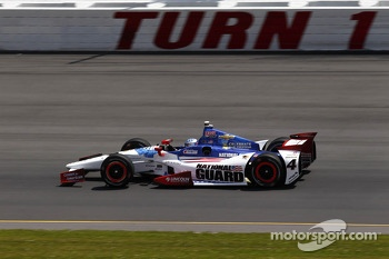 Ryan Briscoe, Panther Racing Chevrolet