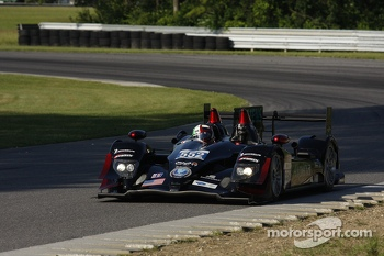 #552 Level 5 Motorsports HPD ARX-03b: Scott Tucker, Marino Franchitti