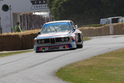 Alex Elliott, BMW 3.0 CSL 'BATMOBILE'