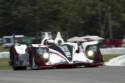 #6 Muscle Milk Pickett Racing HPD ARX-03c: Klaus Graf, Lucas Luhr