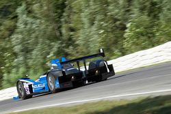 #52 PR1 Mathiasen Motorsports ORECA FLM09: Mike Guasch, David Cheng, Dane Cameron