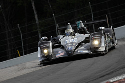 #551 Level 5 Motorsports HPD ARX-03b: Scott Tucker, Marino Franchitti