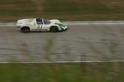 #37 1967 Porsche 910: Thor Johnson
