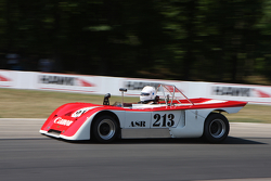 #213 1971 Chevron B19: Tim Roberts