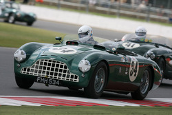 Midgley/Woodgate, Aston Martin DB3