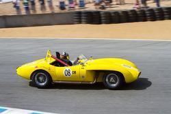 1961 Jaguar Ol Yaller