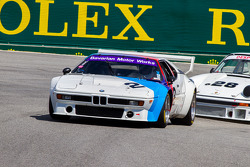 1980 BMW M1 Procar Coupe