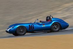 1958 Scarab MK I