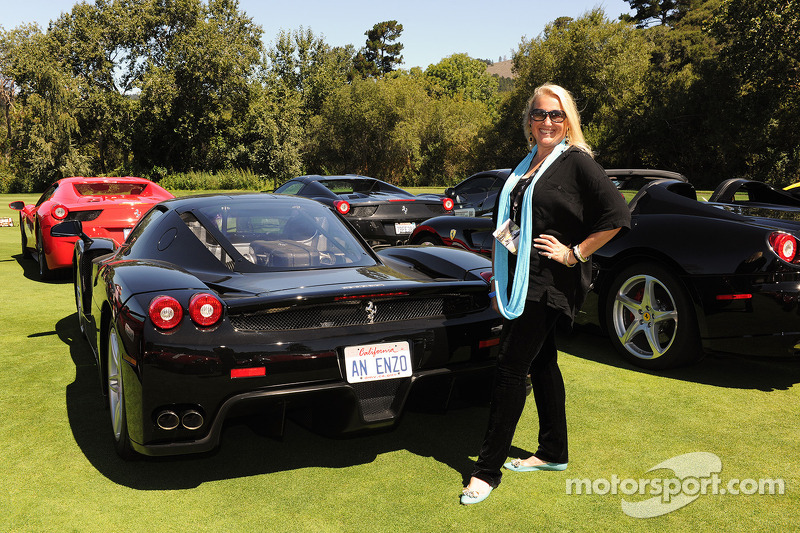 Pebble Beach Auctions