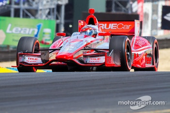 Sebastien Bourdais, Dragon Racing
