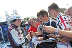 Thierry Neuville Nicolas Gilsoul, Ford Fiesta WRC #11 Qatar World Rally Team