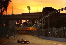 Felipe Massa, Scuderia Ferrari  21