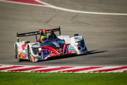 #49 Pecom Racing Oreca 03 - Nissan: Luis Perez-Companc, Nicolas Minassian, Pierre Kaffer
