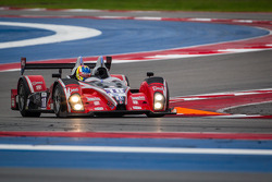 #18 Performance Tech Oreca FLM09 Oreca: Charlie Shears, Tristan Nunez