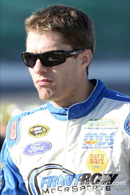 David Ragan, Ford