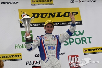 Round 29 2nd place Sam Tordoff