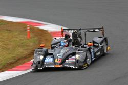 WEC: #26 G-Drive Racing Oreca 03 - Nissan: Roman Rusinov, John Martin, Mike Conway