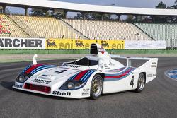 Le Mans 1977 winning Porsche 936 Spyder