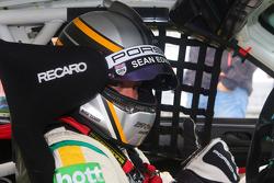 Nick Tandy, Manthey Racing, Porsche 911 GT3 RSR, Portrait
