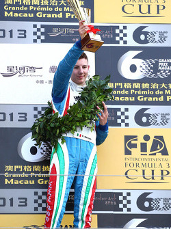 3rd Raffaele Marciello