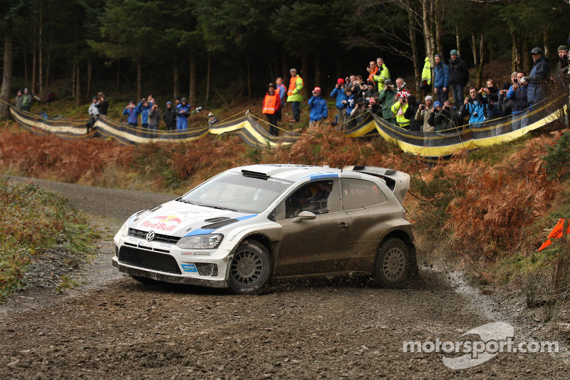 #11: Rallye Wales 2013