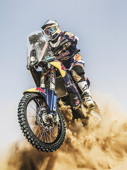 Marc Coma, KTM
