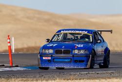 #31 El Diablo Motorsports BMW M3: Lance Boicelli, William Brinkop, Dale Sievwright, Scott Smith