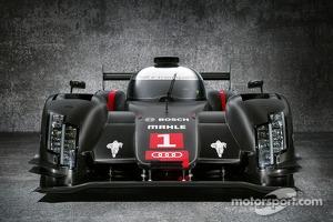 New Audi LMP1