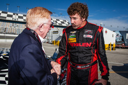 TUSC: Don Panoz and Boris Said