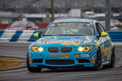 #03 Rum Bum Racing BMW M3: Matt Plumb, Nick Longhi, Gianluis Bacardi