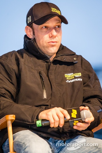 Drivers forum: Matt Kenseth, Joe Gibbs Racing Toyota