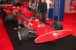 Vintage March F1 Car