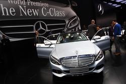 Mercedes C -Class