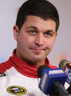 Reed Sorenson, FAS Lane Racing Ford