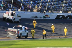 Cleanup from Parker Kligerman