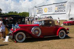1930 Packard Speedster Runabout