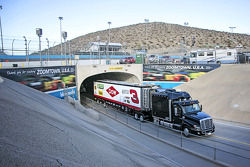 Hauler of Austin Dillon