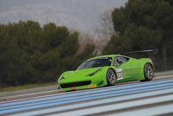 #333 GT Corse by Rinaldi Ferrari 458 Italia