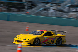 #18 Sponsor Needed/MurrayAuto.com Chevrolet Camaro: Jon Leavy