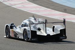 #14 Porsche Team, Porsche 919 Hybrid: Romain Dumas, Neel Jani, Marc Lieb