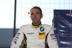 Jorg Müller, BMW Sports Trophy Team Marc VDS