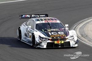 BMW Team Schnitzer BMW M4 DTM