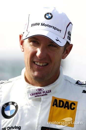 Joey Hand, BMW Team RBM