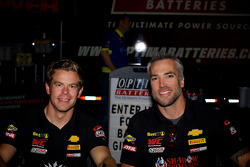 BestIT Racing: Andy Lee and Geoff Reeves