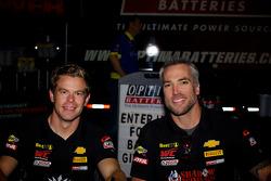 BestIT Racing: Andy Lee and Geoff Reeves