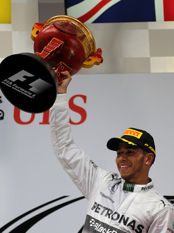 Lewis Hamilton, Mercedes AMG F1 Team  20