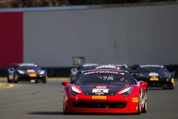 Chris Ruud,  Ferrari of Beverly Hills