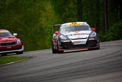 #73 GTSport Racing Porsche Caymen S: Jack Baldwin