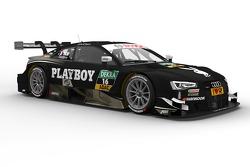 Adrien Tambay, Audi Sport Team Abt RS 5 DTM