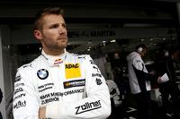 DTM Fotos - Martin Tomczyk, BMW Team Schnitzer